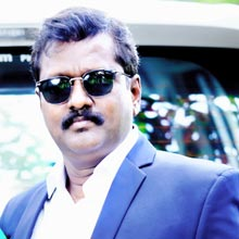 Anand Kumar S,CEO