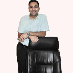 Raj Narang, Founder & CEO
