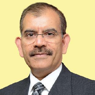 Manoj Kumar,CEO & MD