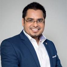 Manoj Dhanda,Founder & CTO