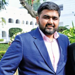 Atishay Jain,,CEO