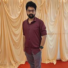 A Venkata Sai Kasyap,Founder