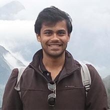 Akshay Harikumar,Founder