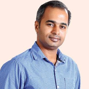 Senthilkumar PM,Founder & CEO