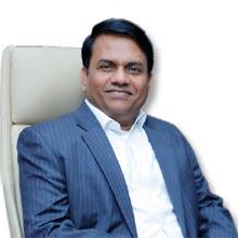 Neeraj Kumar Srivastava,Managing Director - South Central Asia