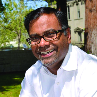 Prakash Nanduri,Co-Founder & CEO