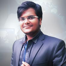 Hemant Bansal,Founder & CEO