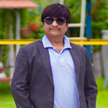Abhishek Mangal,Director