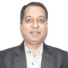 Sanjay Indani,Founder