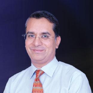 Mayank Manish,CEO