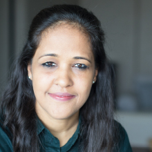 Sonia Swaroop,Co-Founder & CEO