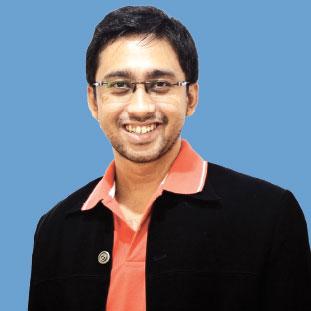 Santanu Das & Souvik Biswas,Co-Founder & CEO & Co-Founder