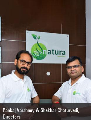 Pankaj Varshney & Shekhar Chaturvedi, Directors