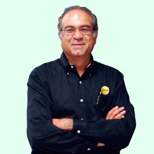 Dr. Parag Pruthi,Founder & CEO