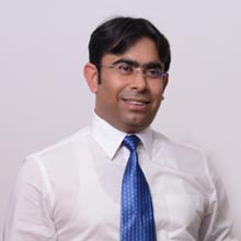 Navin Chawla, Co-Founder,Gaurav Nigam, Co-Founder