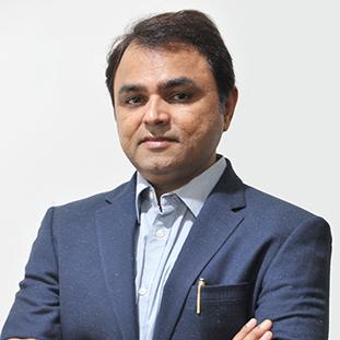 Vijay Mandora, Chairman & MD