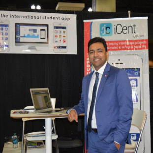 Ganesh Neelanjanmath,Founder & CTO