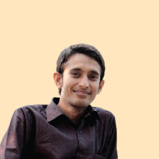 Mahesh Salunkhe,Founder & Director