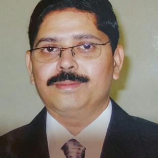 Rajendra Deshpande,Managing Director