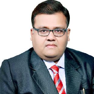 Deepak Goyal,Founder