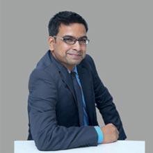 Gaurav Soni,CEO