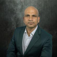Col. Anil Kumar NR (Retd),Founder & CEO