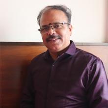 Dr. Sreekumar Vadakkeppat,Founder