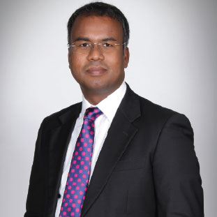 J Venkat,Business Head