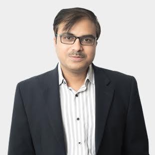 Basant Jain,CEO