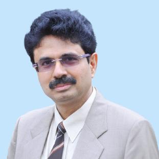 Dr. Brij Bhushan Sahni, Founder & Managing Director