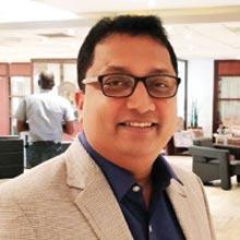 Saji Phillip,Founder & CEO