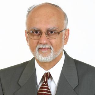 Bharat Khatau,Chairman & CEO