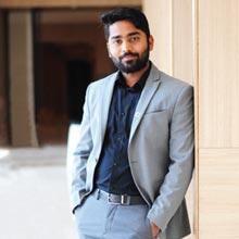 Shivaji Yerra,Founder & CEO