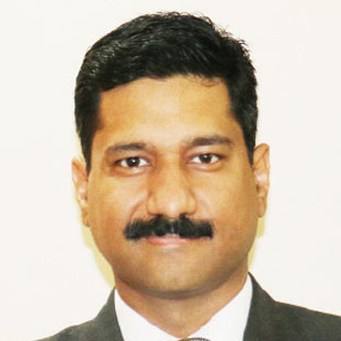 S Manish Singh,Managing Director