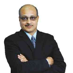 Ajay Bohora,Co-Founder & CEO