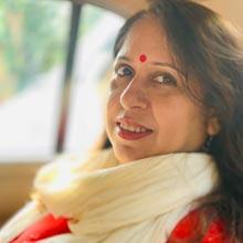 Neera Kaushal,COO
