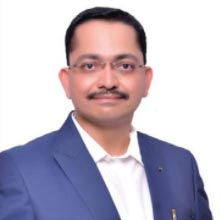 Suhas MoholManaging,Director