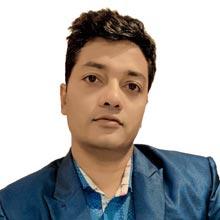 Ganesh Gote, Sachin Survase,Founders