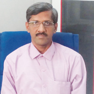 Dr. S.T. Swamy,Director
