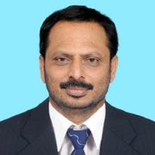 Raja Arumugam,Founder & CEO