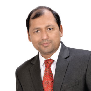 Narendra Kumar,Founder & CEO