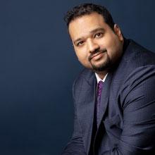 Jay Atul Shah, Directors
