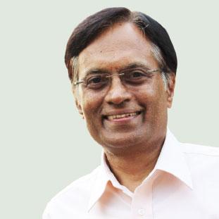 Guru Anand KC,CEO
