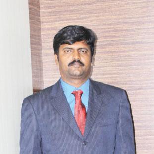 Ganesan B,Co-Founder&CEO