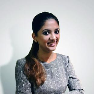 Kanika Gupta Shori,Co-Founder & COO