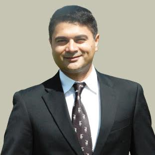 Avinash Harsh, CEO
