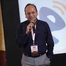Pankaj Agarwal,Director