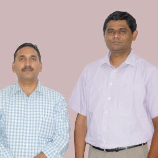 Hari Varma & Krishna Varma, Co-Founders