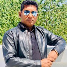 Ravi Kumar, MD