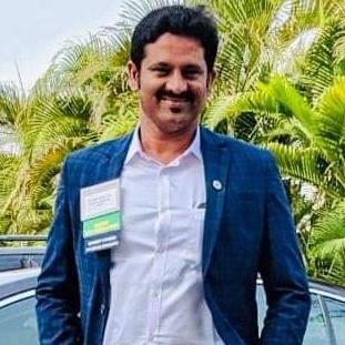 Rajesh Babu,Managing Partner